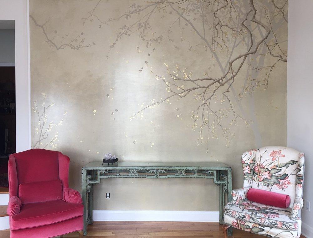 Joann Ryan Residence 2017