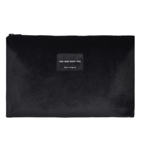 Zipper Pouch by One Nine Eight Five