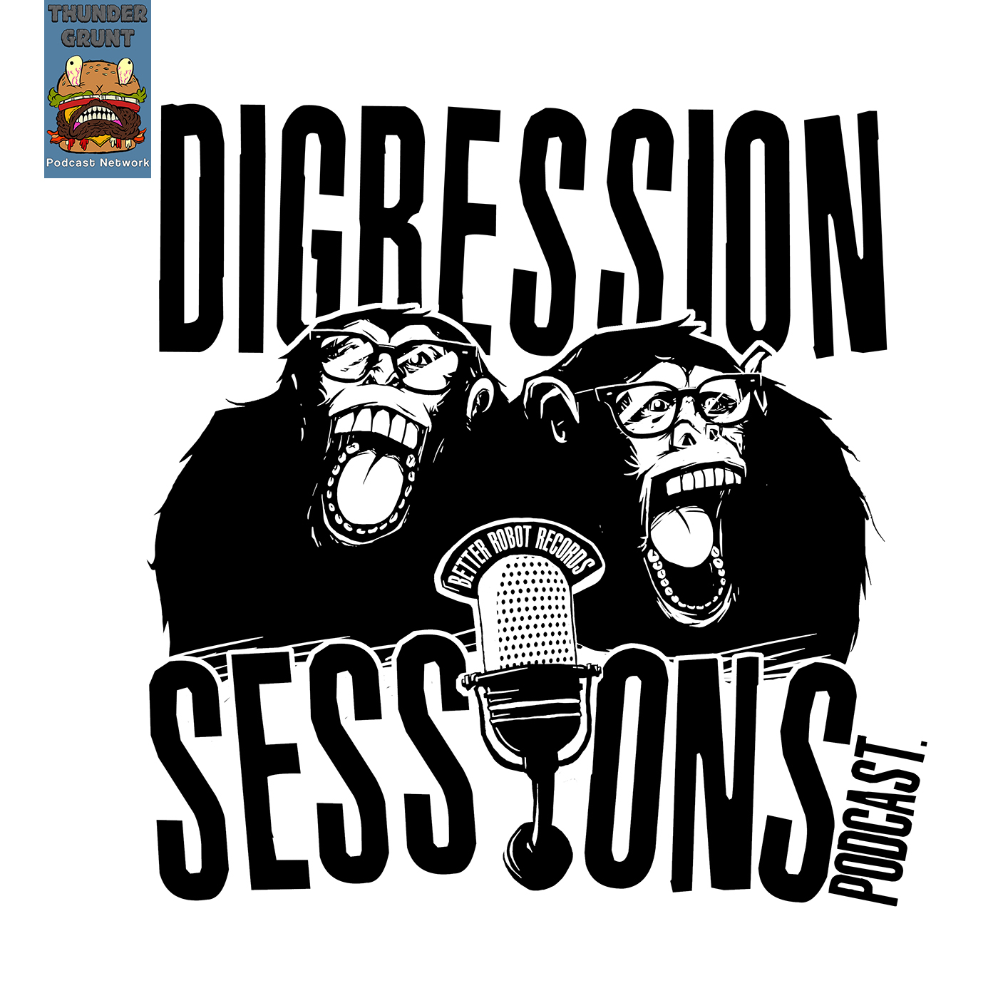 digression session itunes