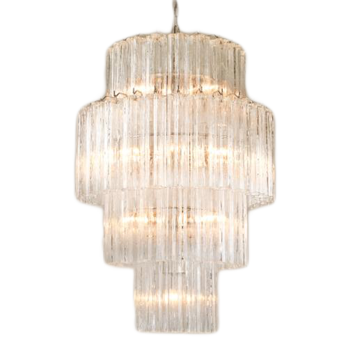 Lymington Chandelier by Vaughan
