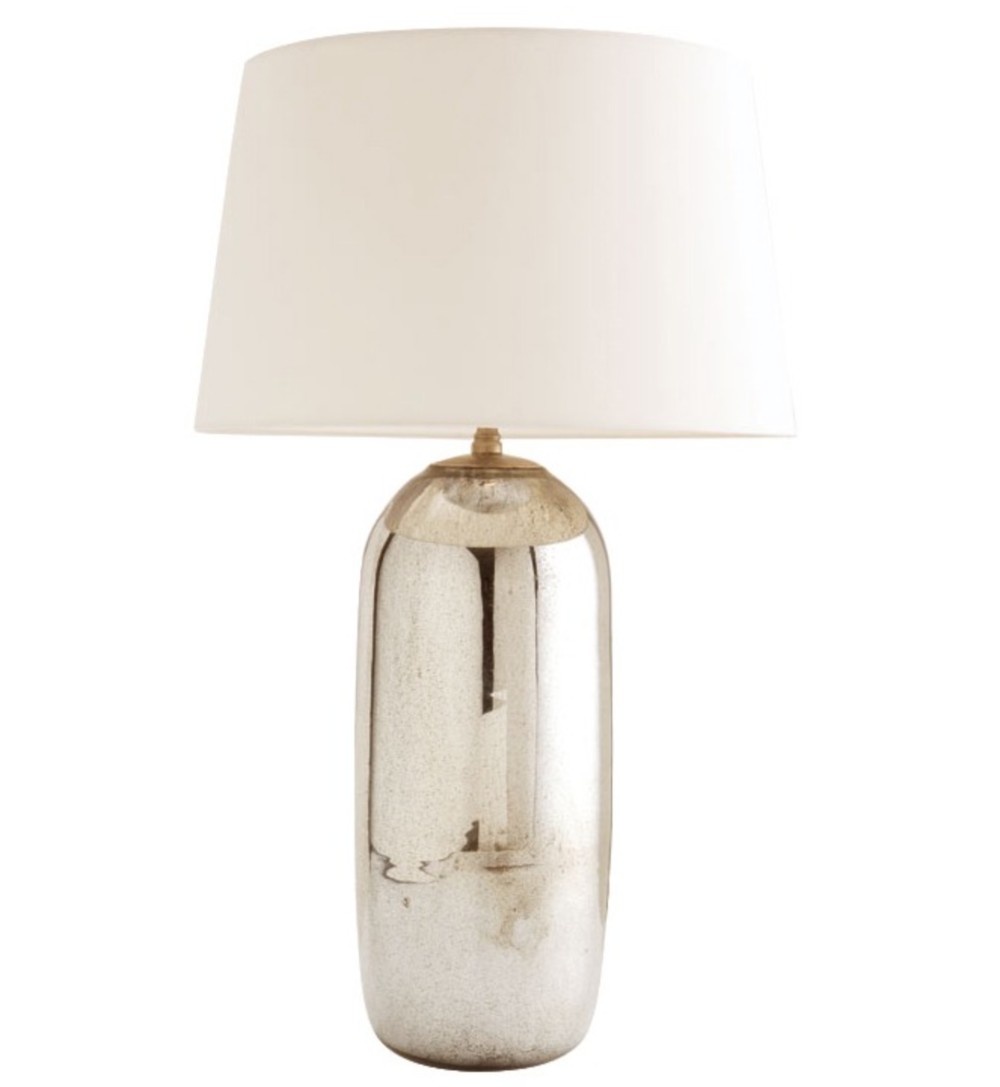 Anderson Lamp by Arteriors