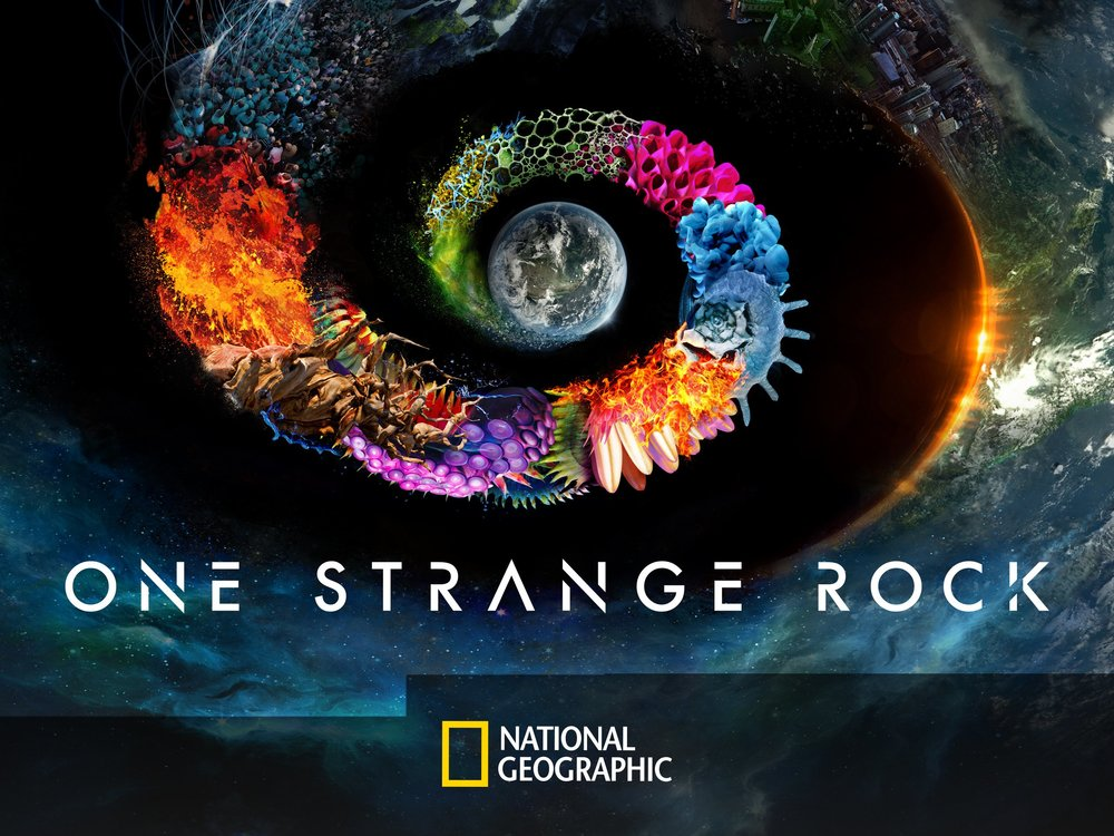One Strange Rock - Nat Geo