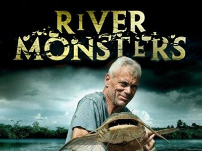 River Monsters - Animal Planet