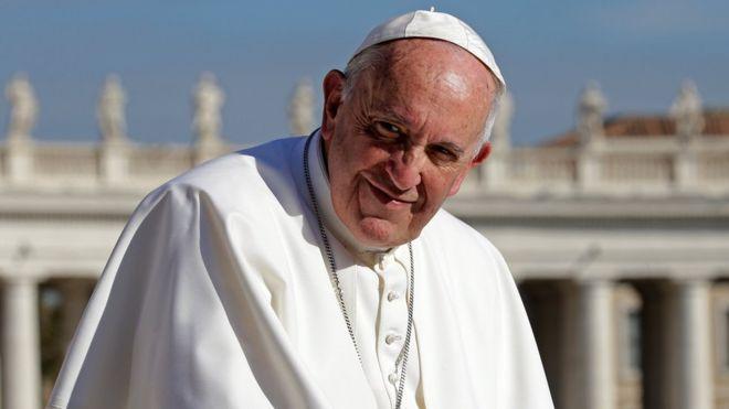 Pope Francis Special - BBC Religion & Ethics