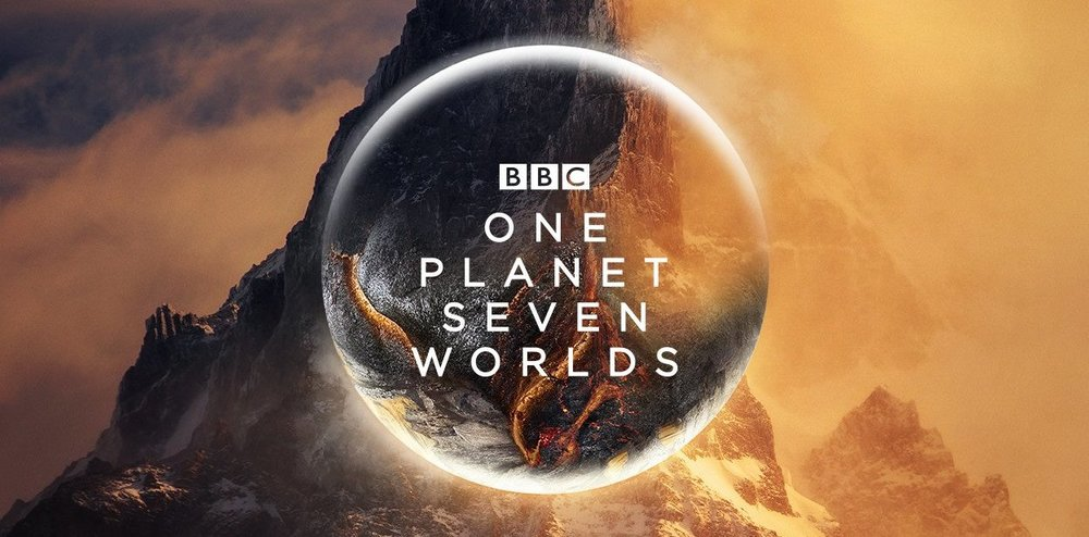 One Planet: Seven Worlds - BBC