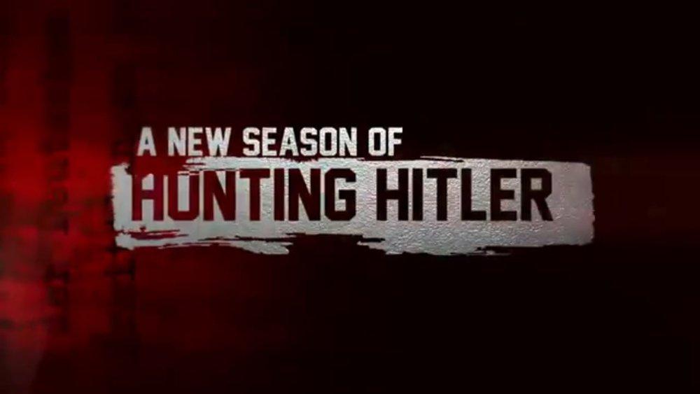 Hunting Hitler S2 (2016) - History & Karga7