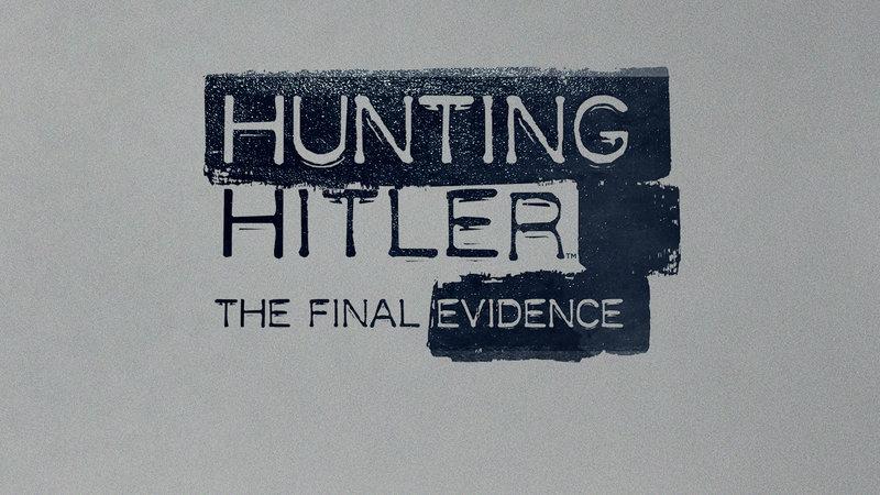 Hunting Hitler S3 (2017) - History & Karga7
