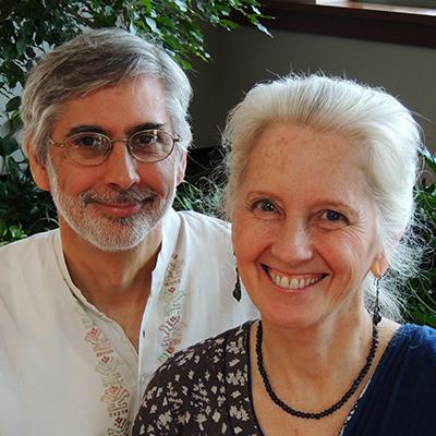 Drs. Les and Cindy Morgan