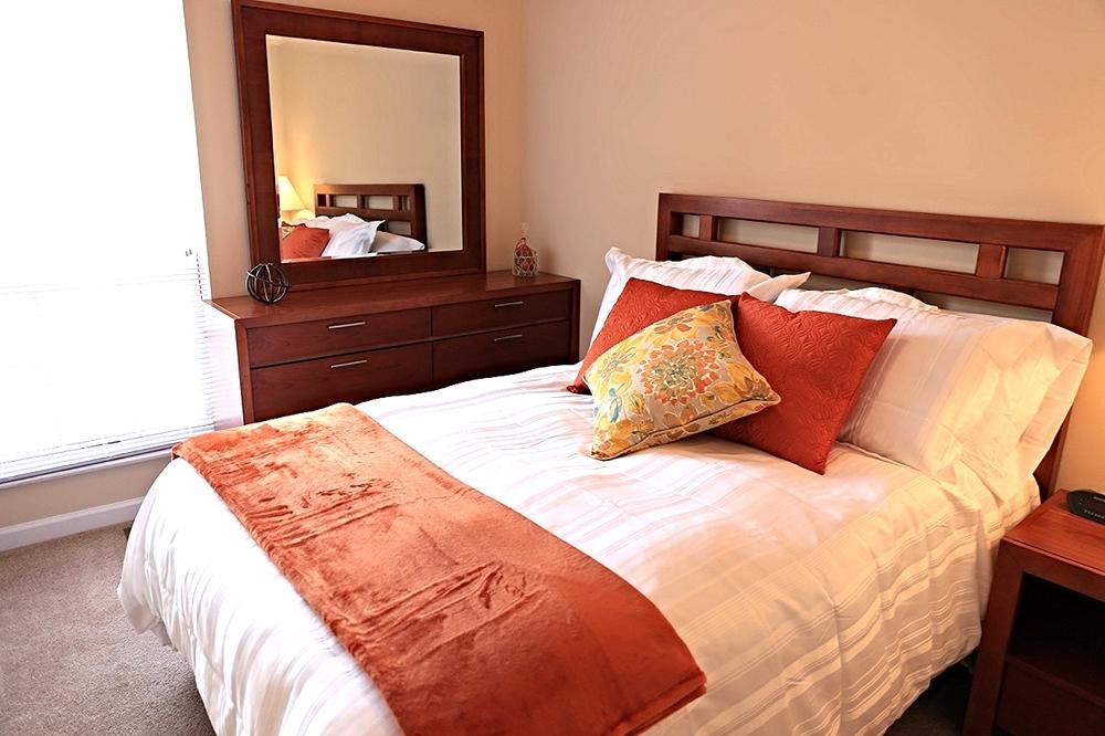 Abbingdon Second Bedroom