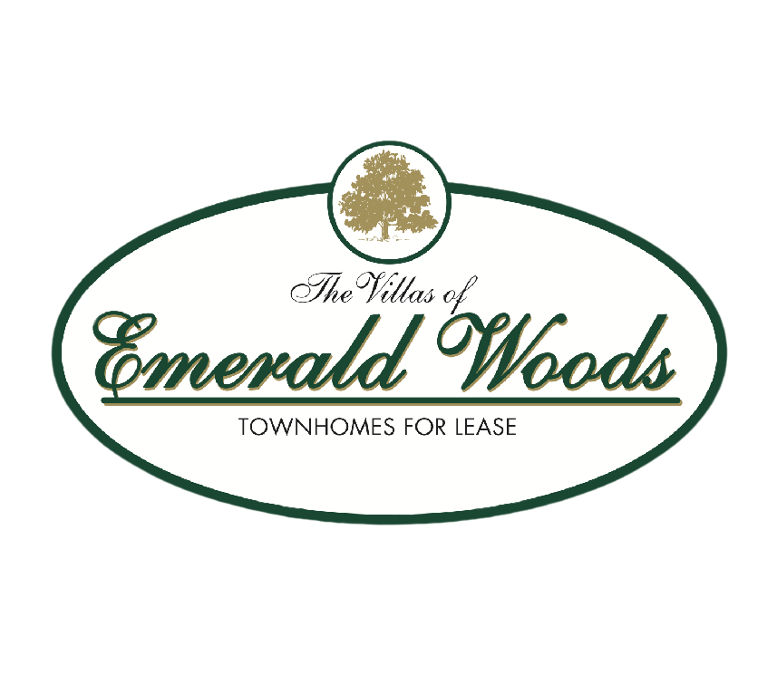 The Villas of Emerald Woods Townhomes For Lease