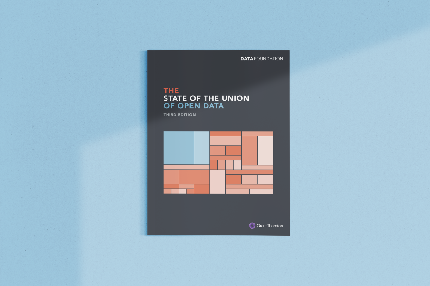 The State of the Union of Open Data, Edition 3 — Data Foundation