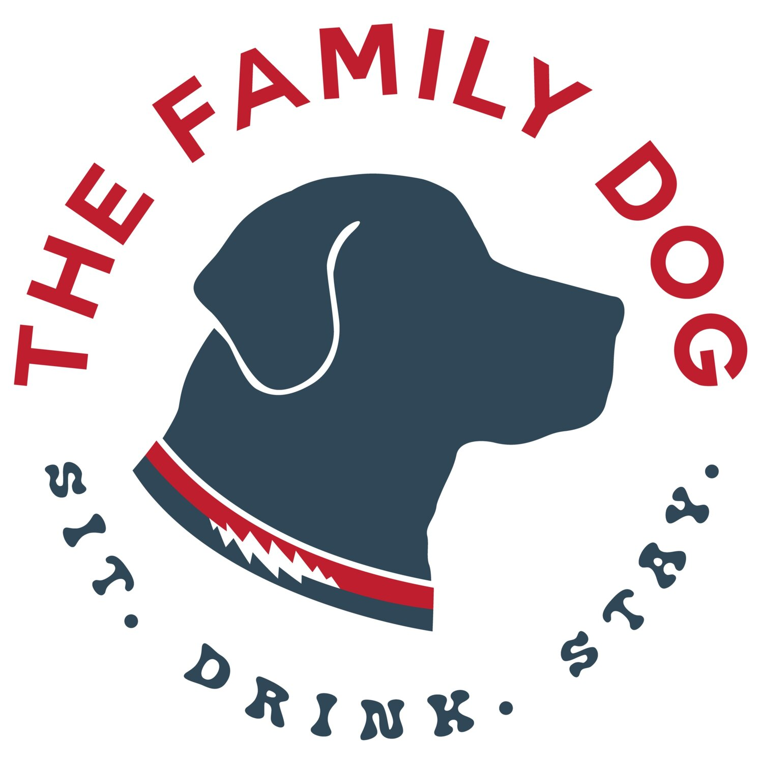 The Family Dog - Your neighborhood Pub
