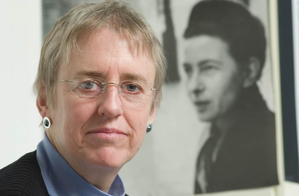 Margaret A. Simons
