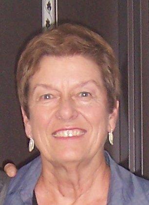 Ann Garry