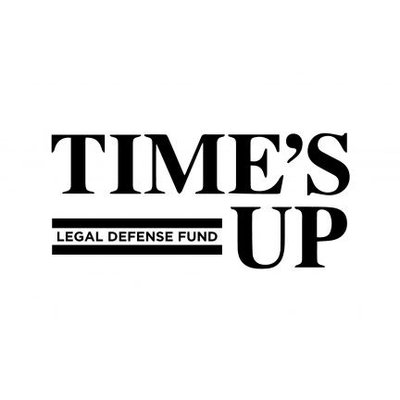TIME'S UP Legal Defense Fund   With the surge of the #MeToo movement, the TIME'S UP turned to Progressive Promotions for messaging and media outreach on behalf of Colorado women filing sexual harassment legal cases, including CSU Professor Christina Boucher.