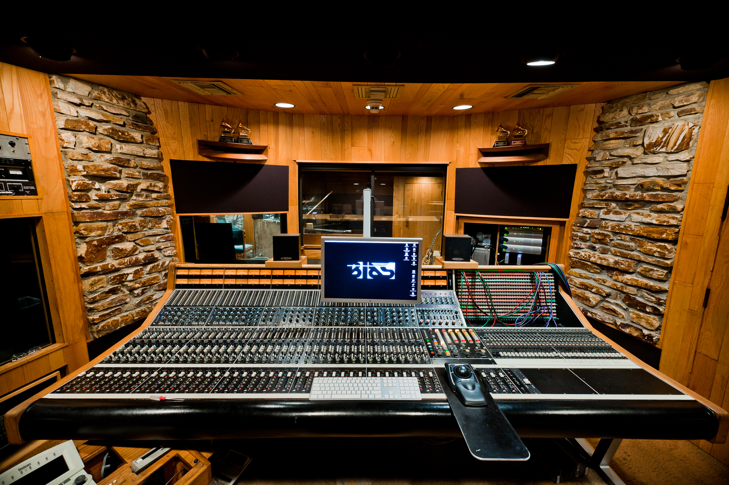 Bias Studios Is One Of The Premier Recording Facilities In Washington DC Area Serving Music Community For Over 40 Years