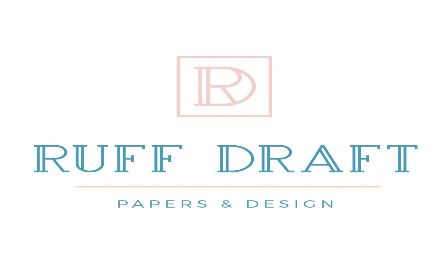 Ruff Draft Papers & Design