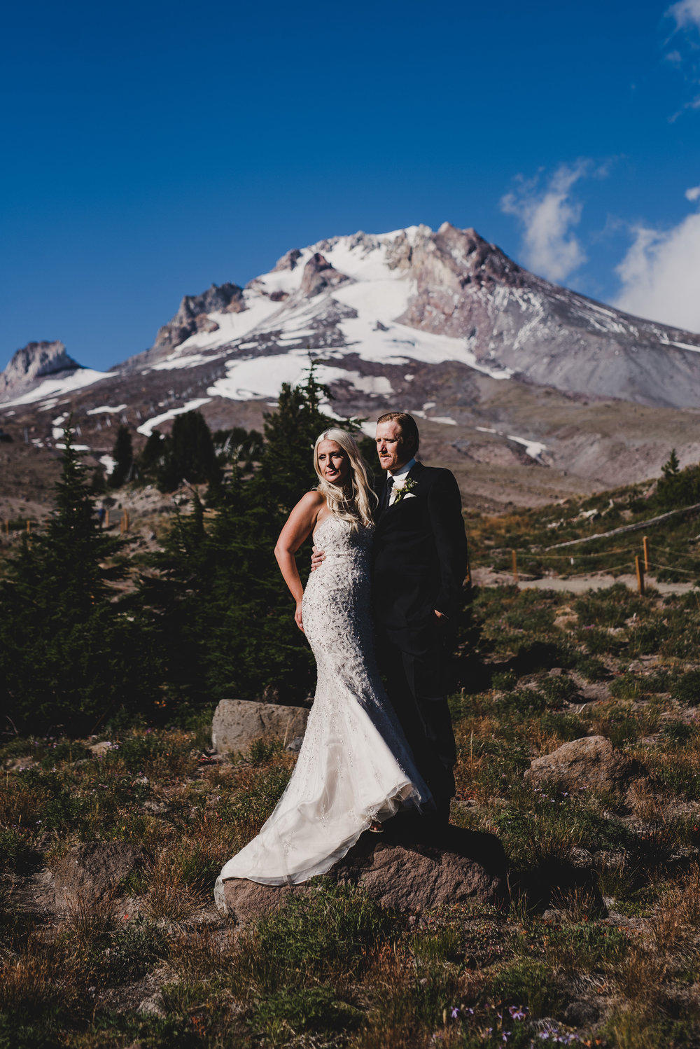 R + E : Timberline Lodge