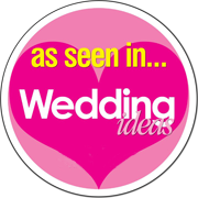 Encharm'd Weddings featured in Wedding Ideas Magazine UK