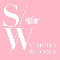 Encharm'd Weddings featured on Strictly Wedding