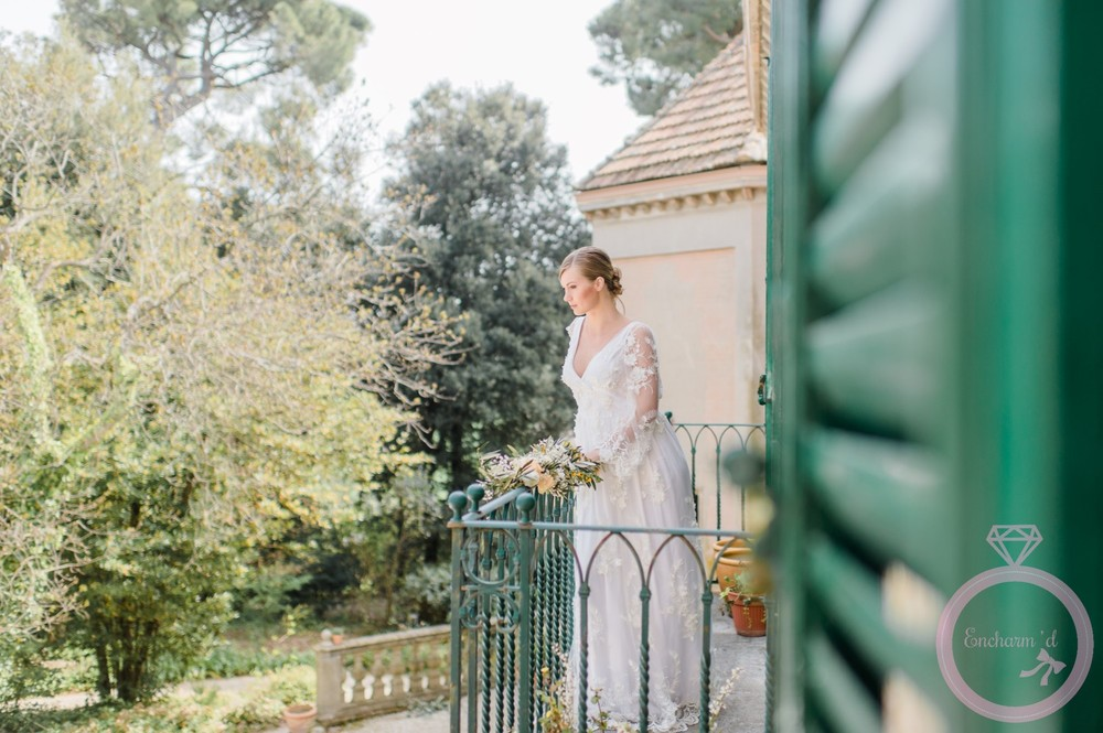 The Italian dream styling - Alexandra Vonk Photography