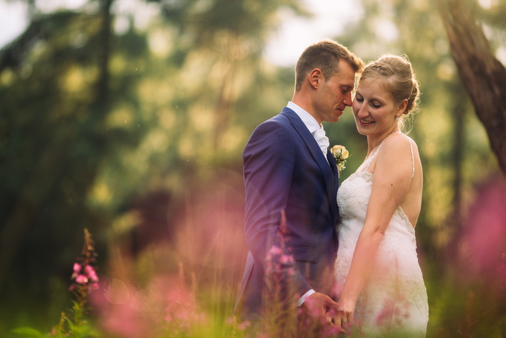 weddingplanner service