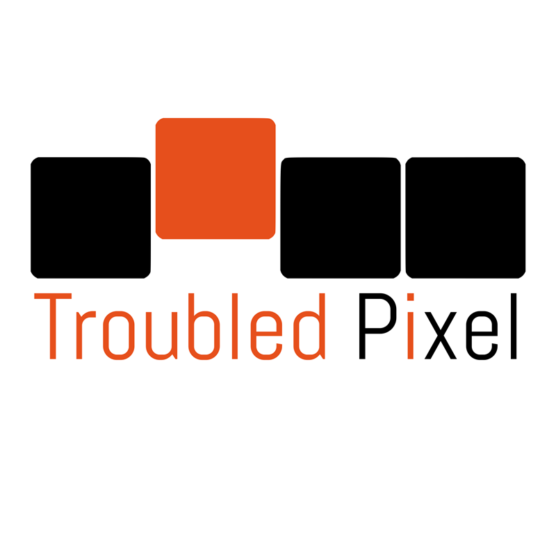 Troubled Pixel