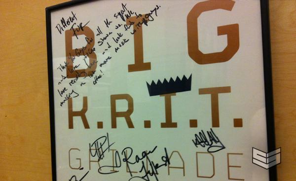 big krit a-1