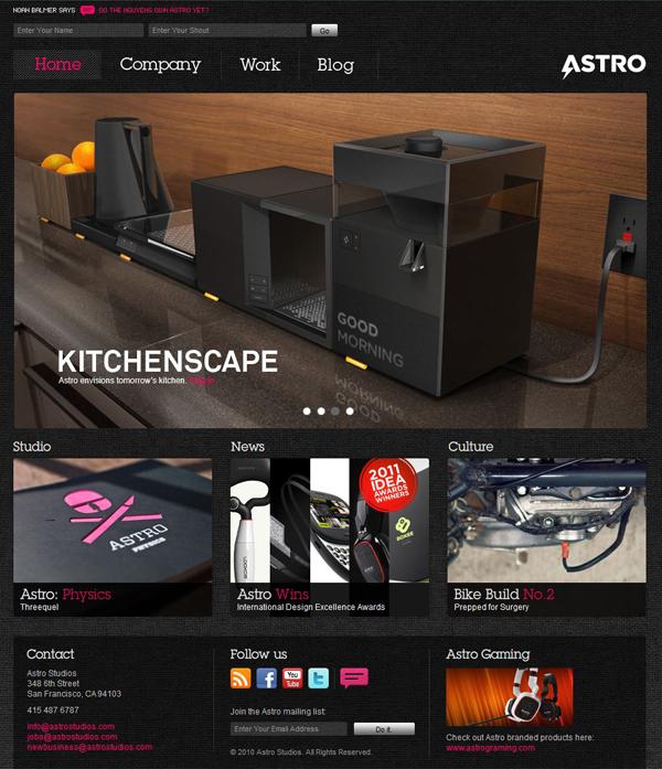 Astro Studios Soma - Nguyen Creative Session