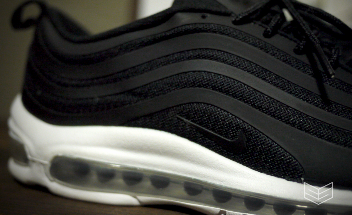 Air Max 97 Fused Nike Creativesession