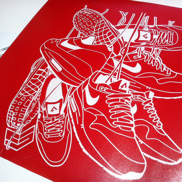 nike design graphic creativesession airmax