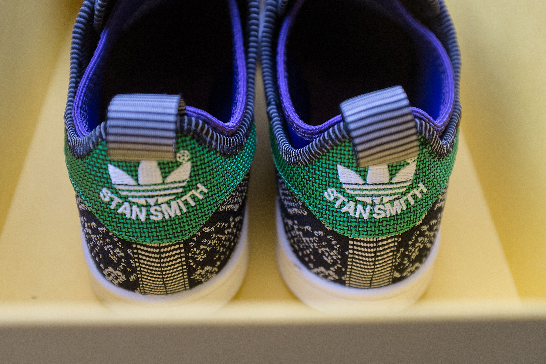adidas originals stan smith cncpts creativesession
