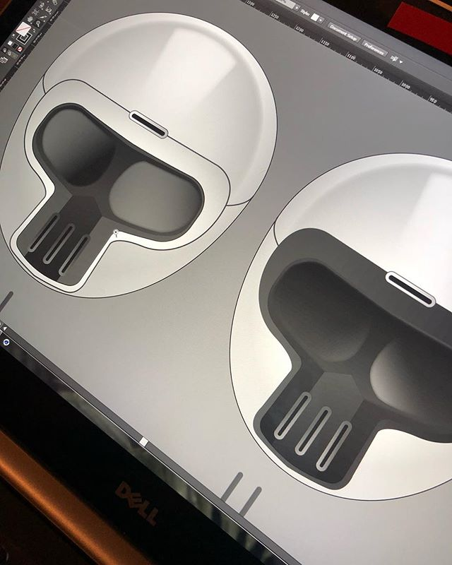 2 of more to come. #industrialdesign #adobeillustrator #hoboworld