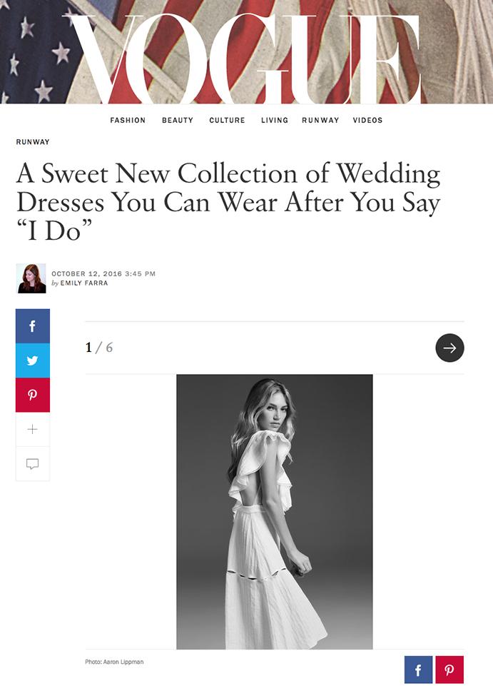 Vogue LEIN