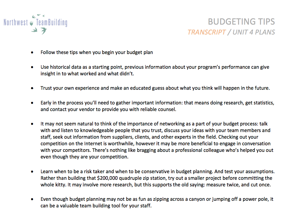 Budgeting Tips Screen Shot.png