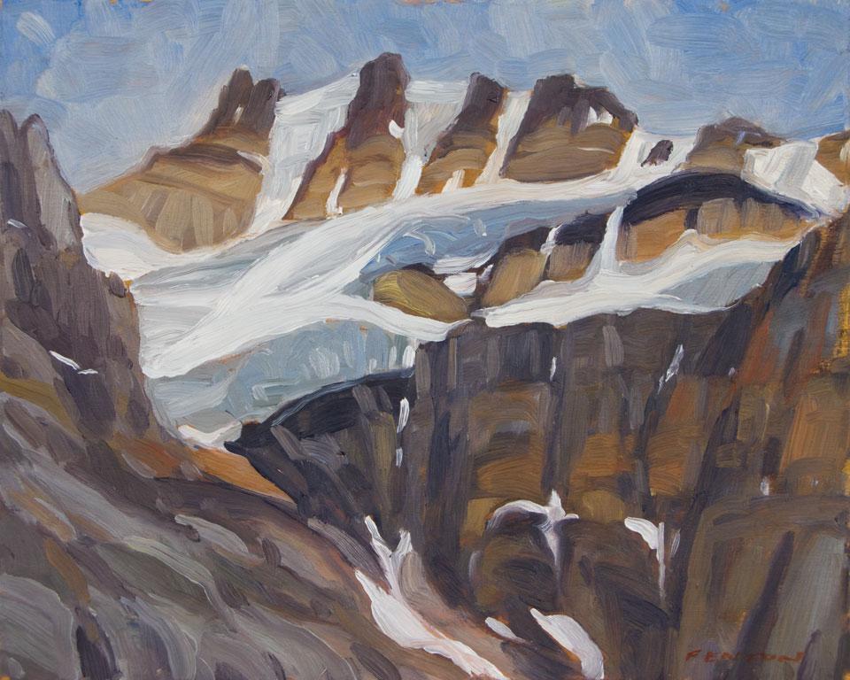 Mount Faye