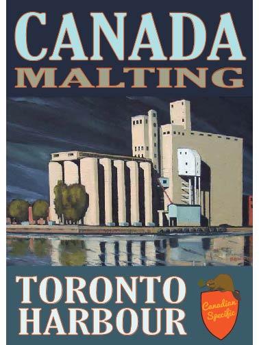 Pc-006 Canada Malting