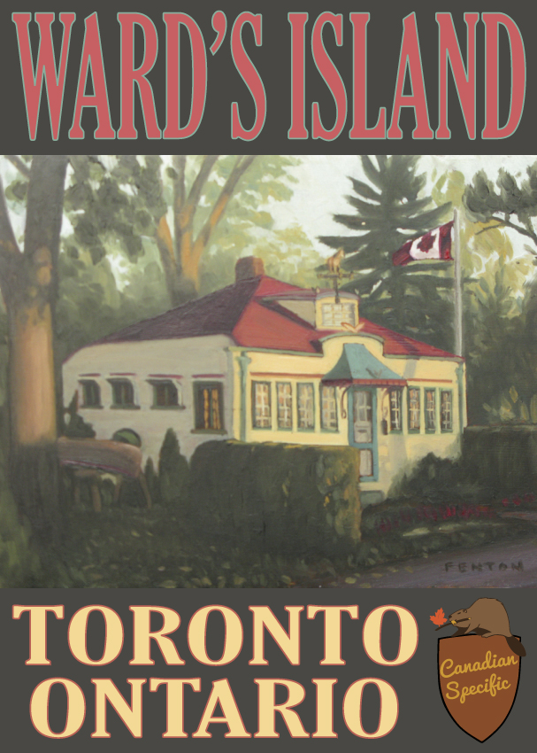 PC-011 Wards Island Bayview