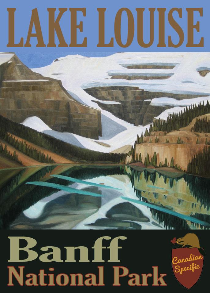 #022 Lake Louise
