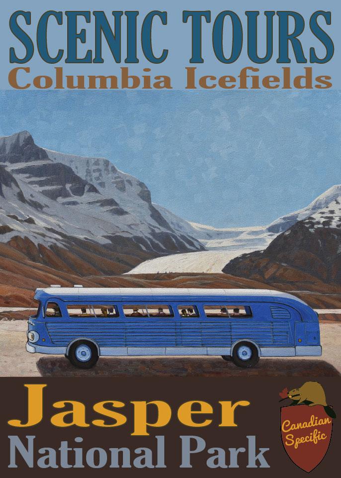 PC-041 Scenic Tours