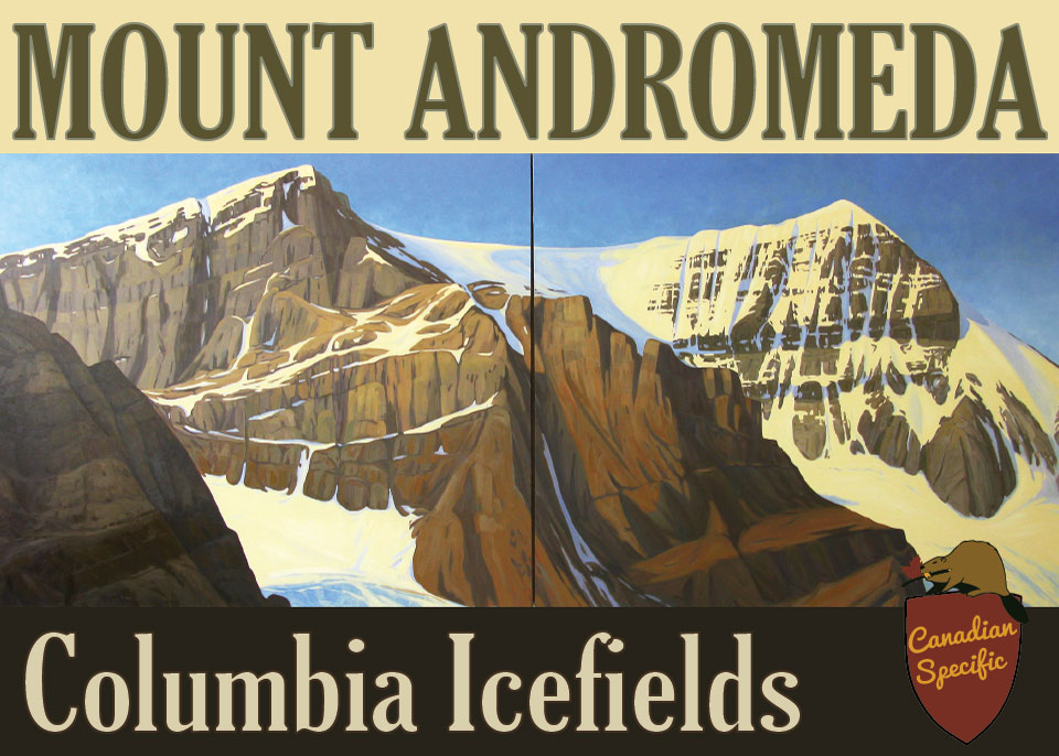 PC-035 Mount Andromeda