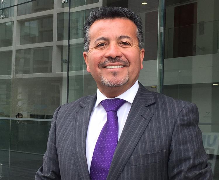Roberto DIAZ -Gerente Fondo Minero