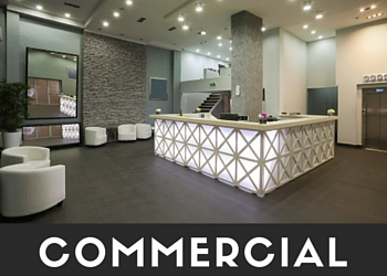 utah commercial flooring