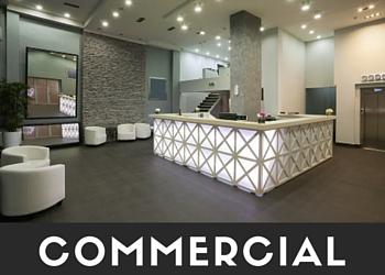 utah commercial flooring