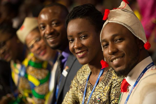 Young African Leaders Initiative