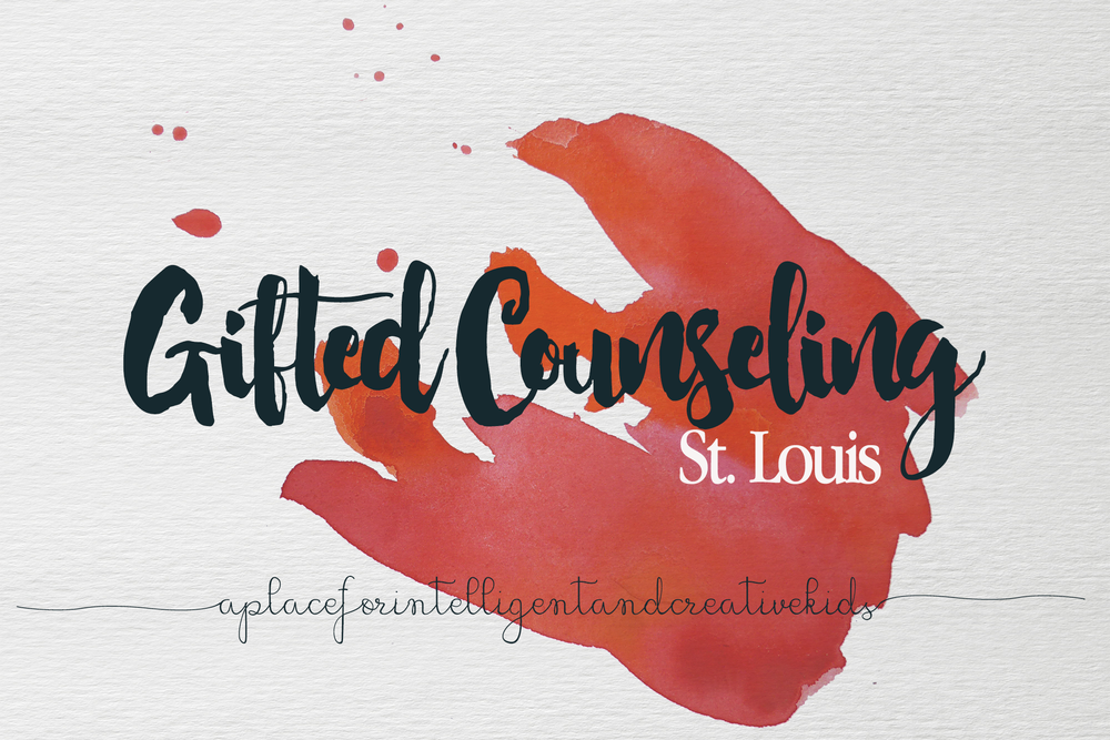 Gifted Counseling St. Louis