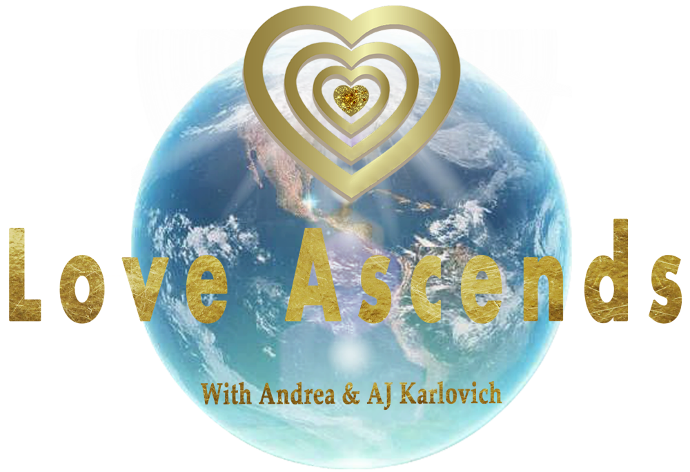 LOVE ASCENDS with Andrea & AJ Karlovich
