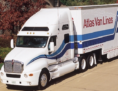 Kings Transfer Van Lines can help with your long distance moves.