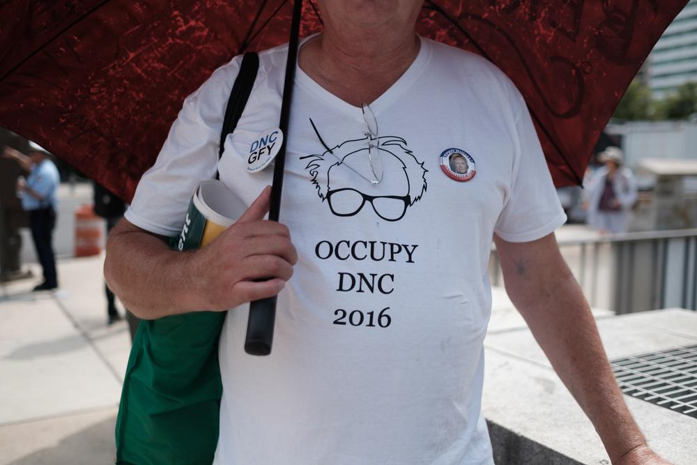 Occupy DNC 2016