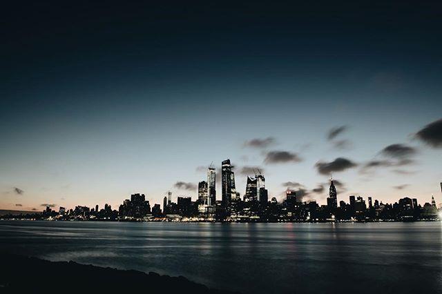 🏙   #vscocam #nyc #nyctones